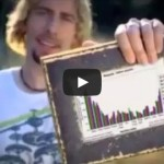 Look at this graph – Funny Nickelback Photograph Parody