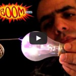 Music, Magic and Mayhem with Tesla Coil – ElectroBoom