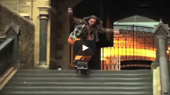 Pro Spot - Richie Jackson