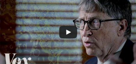 What Bill Gates is afraid of – Vox