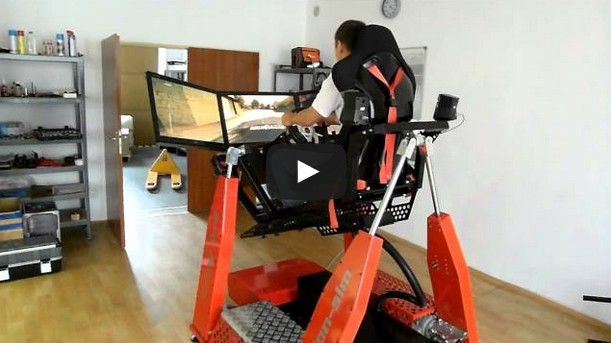 4x4 Simulator is released for sale