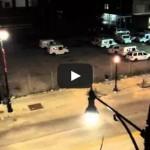 Chicago Roman Candle (Fireworks) Streetwar