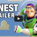 Honest Trailers – Toy Story (feat. Will Sasso)