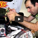 Jump Start a Car with AA Batteries – ElectroBOOM