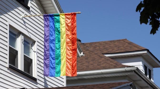 US Supreme Court Marriage Bans Unconstitutional