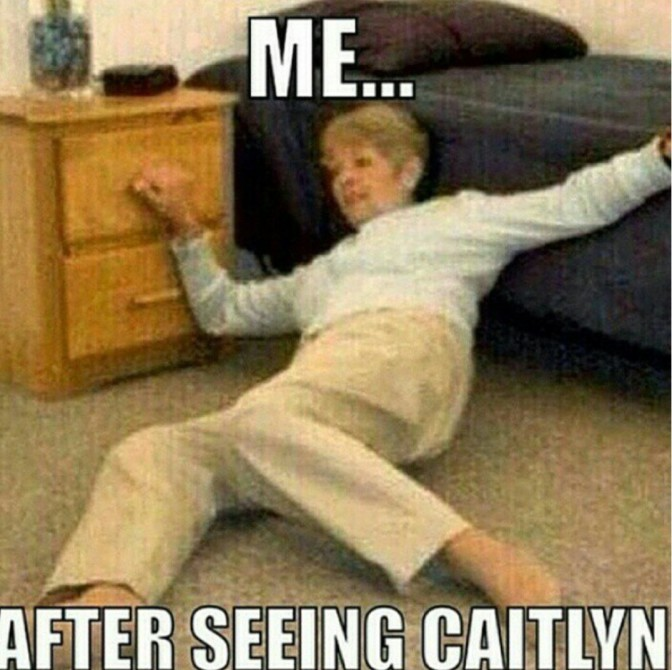 me after seeing caitlyn jenner