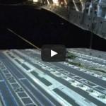 C-17 drops four HMVs