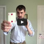 How to Do a Magic Card Trick