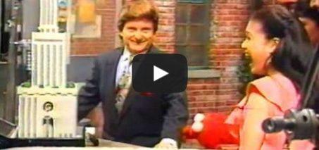 Joe Pesci Spits on Elmo: Behind The Scenes at Sesame Street