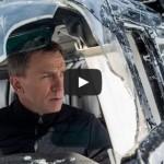 NEW SPECTRE TRAILER – James Bond 007