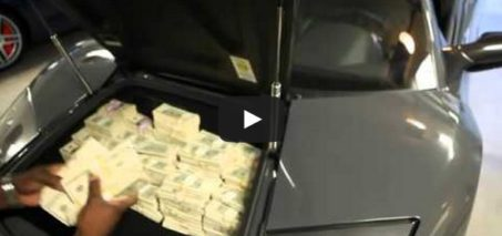 Now that 50 Cent is Bankrupt, let's remember this video he made