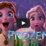 Frozen Bad