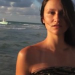 Illegal immigrants interrupt model's video shoot in Miami