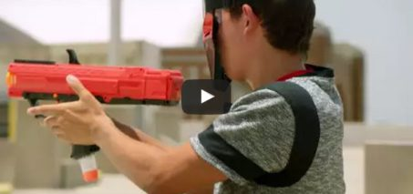 Nerf US   Nerf Rival – Behind the Blaster