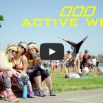 ACTIVEWEAR – A video for girls who wear activewear, to do not-active things