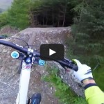 Gee Atherton Tests INSANE MTB Trail – Red Bull Hardline