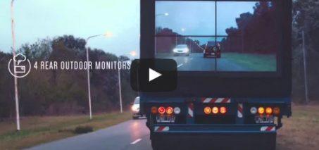 Samsung Safety Truck (English Version)