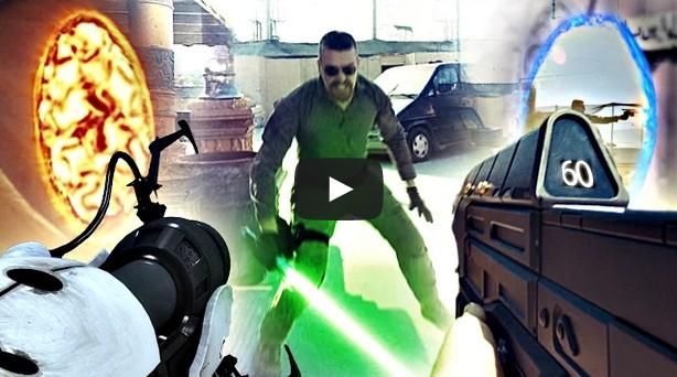 Ultimate Gun Game
