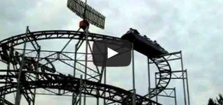 What is Love? (a.k.a. Jammed Roller Coaster)