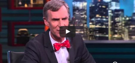 Bill Nye the Thug Life Guy – The Nightly Show