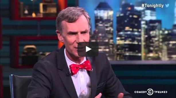 Bill Nye the Thug Life Guy