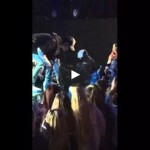 Justin Bieber leaves the stage in rage after yelling at his fans