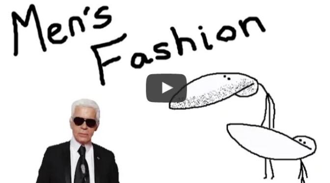 Men's Fashion: GradeAUnderA