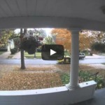 Package Thief in Omaha