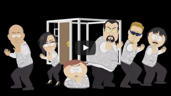 South Park Safe Space