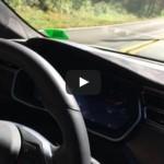 Tesla Autopilot tried to kill me!