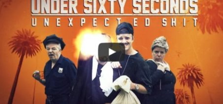 The People's Film: «Under Sixty Seconds»