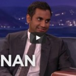 Aziz Ansari's Pork-Fueled Feud WIth His Parents