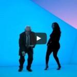 Bernie Sanders' 'Hotline Bling' The Ellen Show