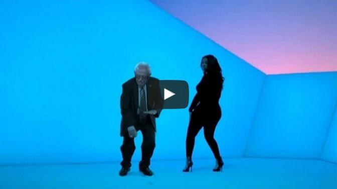 Bernie Sanders' 'Hotline Bling'