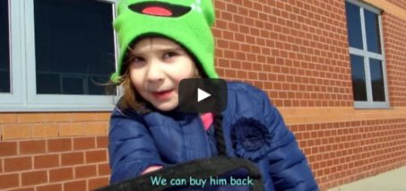 Sister Tries To Sell Her Brother To The Pet Store