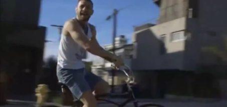 Conor McGregor unexpected thug life