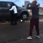 Idiot Shuts Down a Major Highway for Marriage Proposal