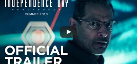 Independence Day: Resurgence | Official Trailer [HD]