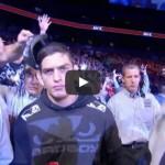UFC Hat Thieves