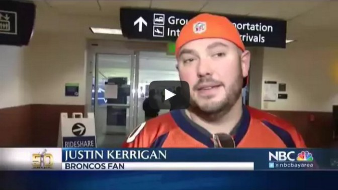 Broncos fan spends $21,000 on Super Bowl tickets