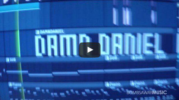 Damn Daniel - Bombs Away Remix