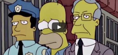 "Making a Simpsons Murderer: ""Vulture Remix,"" Episode 27"