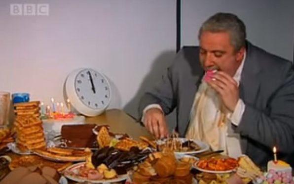 The Butterfield Diet Plan