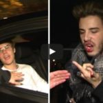 Justin Bieber Punches Fan in Barcelona | TMZ
