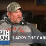 Larry the Cable Guy My fake southern accent