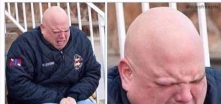 When you try to pull off that little piece of skin next to your finger and it bleeds